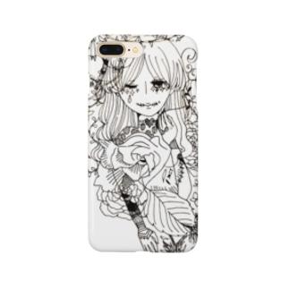 fumizuki / hitotose Smartphone cases