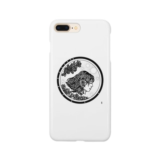 woman-2 Smartphone cases