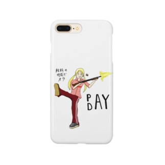 payday Smartphone cases