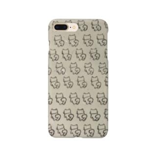 たくさんわんこ Smartphone cases