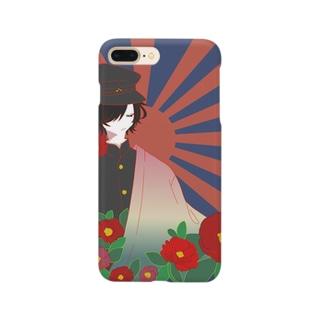 【概念上大正浪漫君】 Smartphone cases