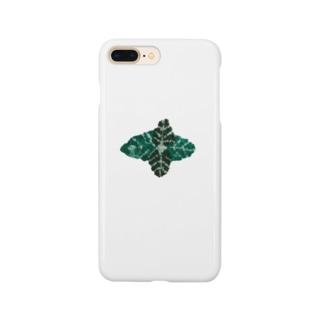 葉 Smartphone cases