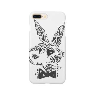 Happy Rabbit Smartphone cases