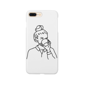 keeeeskのCHILL OUT Smartphone cases