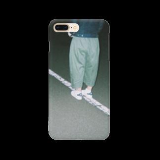 turara shopの女の子 Smartphone cases