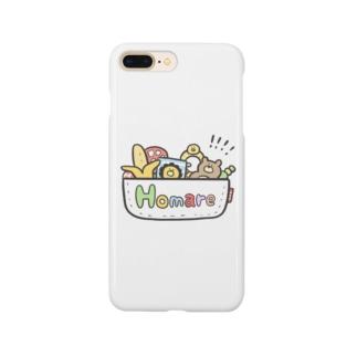 ほまれ◎ Smartphone cases