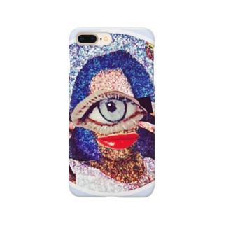 ブルーカー Smartphone cases