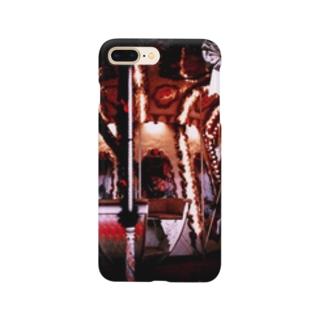 あなたをメリーゴーランドに。 Smartphone cases