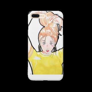 Yasuのwao! Smartphone cases