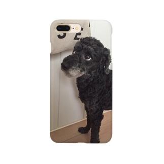 よそ見小力 Smartphone cases