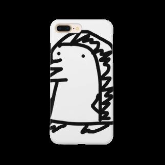 ノイ。のサブキャラのサブ Smartphone cases