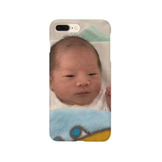 illuminateの可愛い我が子 Smartphone cases