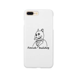 French bulldog case Smartphone cases