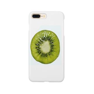キュウイ Smartphone cases