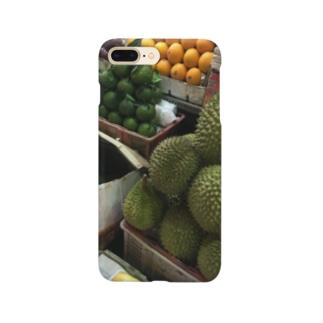 ベトナムのフルーツ Smartphone cases