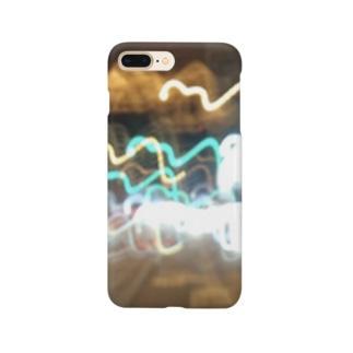 光_宇都宮 Smartphone cases