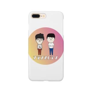 フランスピアノ FPグッズ Smartphone cases