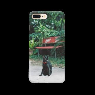 塩川 雄也のOkinawa Cat Smartphone cases