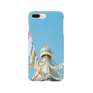 塩川 雄也のDar Lcog Smartphone cases