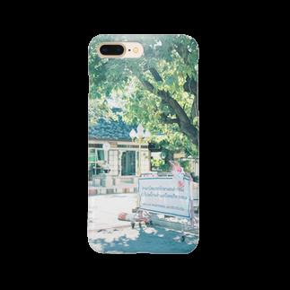 塩川 雄也のChiang Mai Smartphone cases