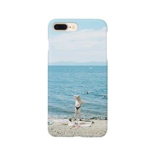 塩川 雄也のVladivostok Smartphone cases