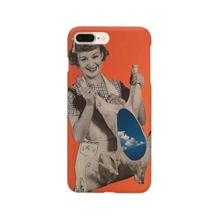 無頓智 Smartphone cases