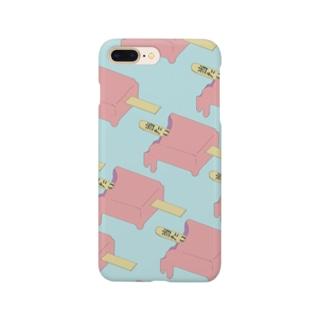 あたり Smartphone cases