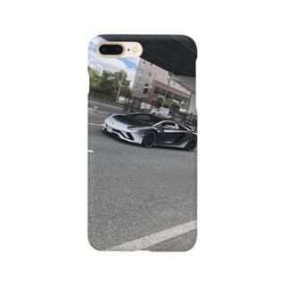 ランボルギーニ Smartphone cases