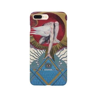 フリーメーソン/プロビデンスの目 Smartphone cases