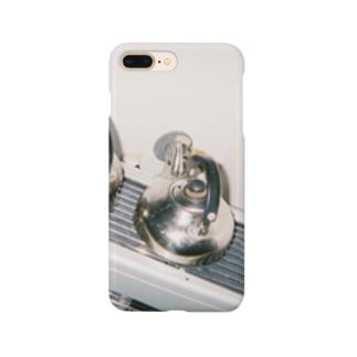やかん Smartphone cases