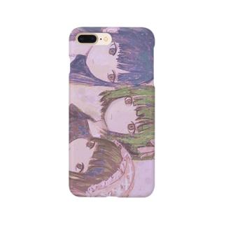 極! Smartphone cases