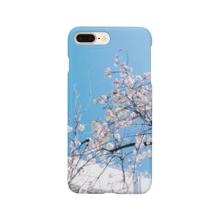 ひそやかに Smartphone cases