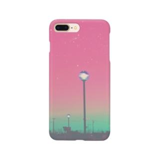 夢と違わぬ Smartphone cases