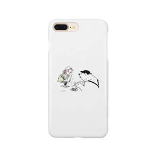 never ending story Smartphone cases