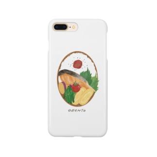 OBENTO Smartphone cases