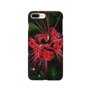 red spider lily Smartphone cases