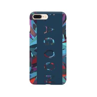 LAGOON Smartphone cases