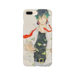 哲 Smartphone cases
