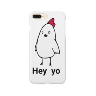 Rin shopのCocco Smartphone cases