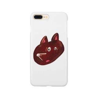 HEY BEAR FACE Smartphone cases