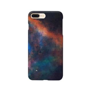 """MEMORIES:2|夜空に瞬く,虹の彼方へ"" Smartphone cases"