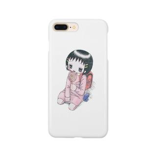 美優(キャンディ) Smartphone cases