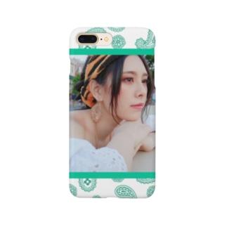 ジャスミン風あびー Smartphone cases