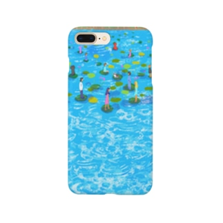 Floating Smartphone cases