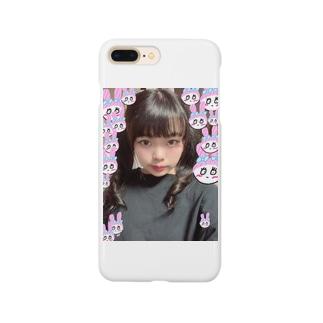 ♡にゃんにゃんフォン♡ Smartphone cases
