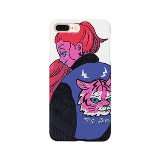 TORA Smartphone cases