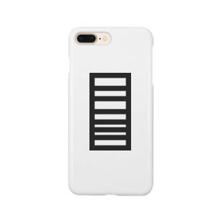 二三/ⅡⅢ Smartphone cases