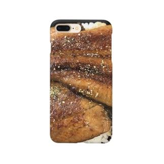 鰻 Smartphone cases