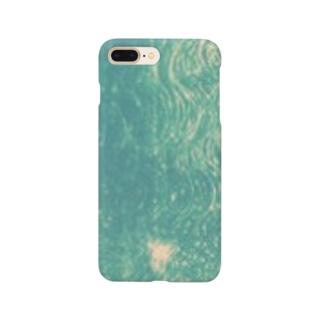 グリーンケース Smartphone cases