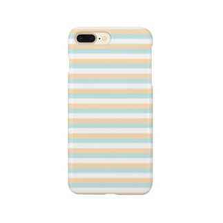 Sea and Tea... スマホケースシーアンドティーシリーズ。 Smartphone cases